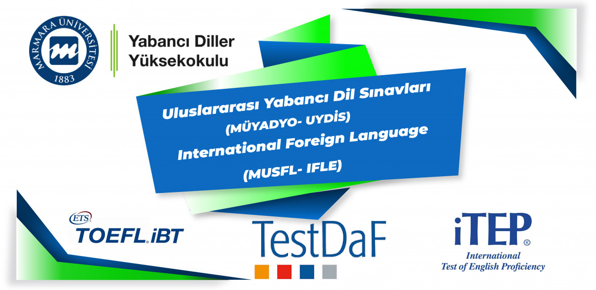 International Foreign Language
